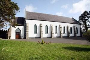 GLANN; The Church of St Patrick