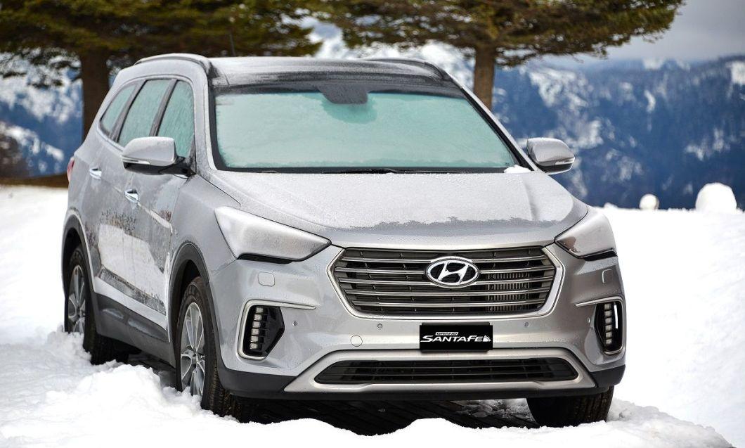 Hyundai en Chapelco8