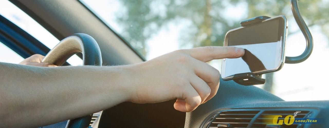 Apps para coches - Kilometrosquecuentan
