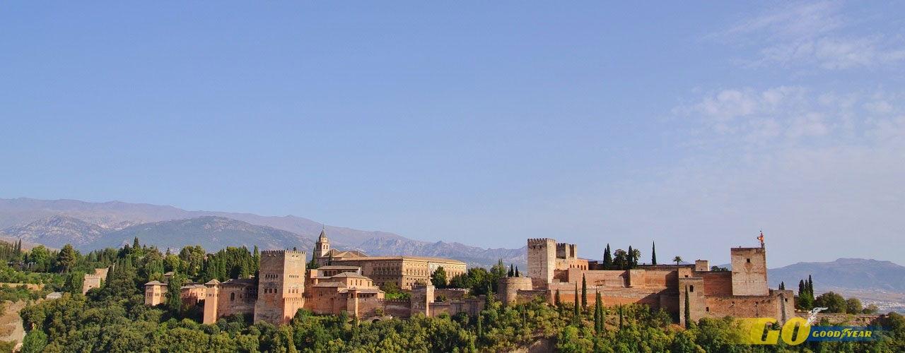 48 horas en Granada