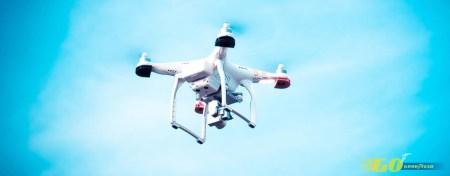 Drones y DGT