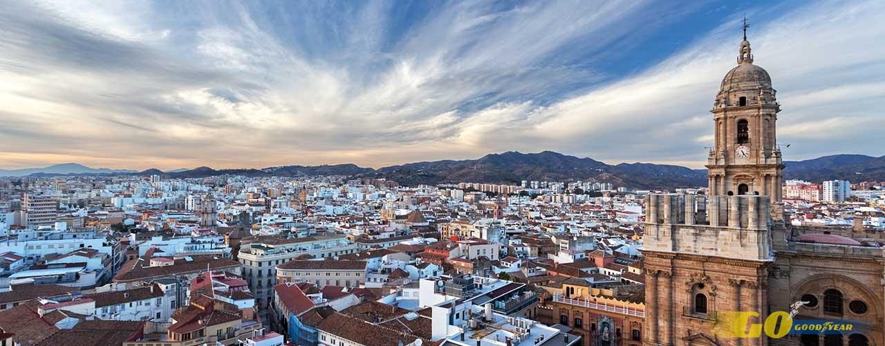 Málaga vistas