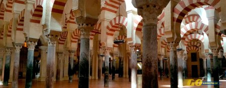 Destinos curiosos sobre Córdoba