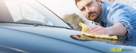 Consejos para cuidar la carrocería del coche
