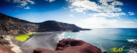 Ruta por Lanzarote