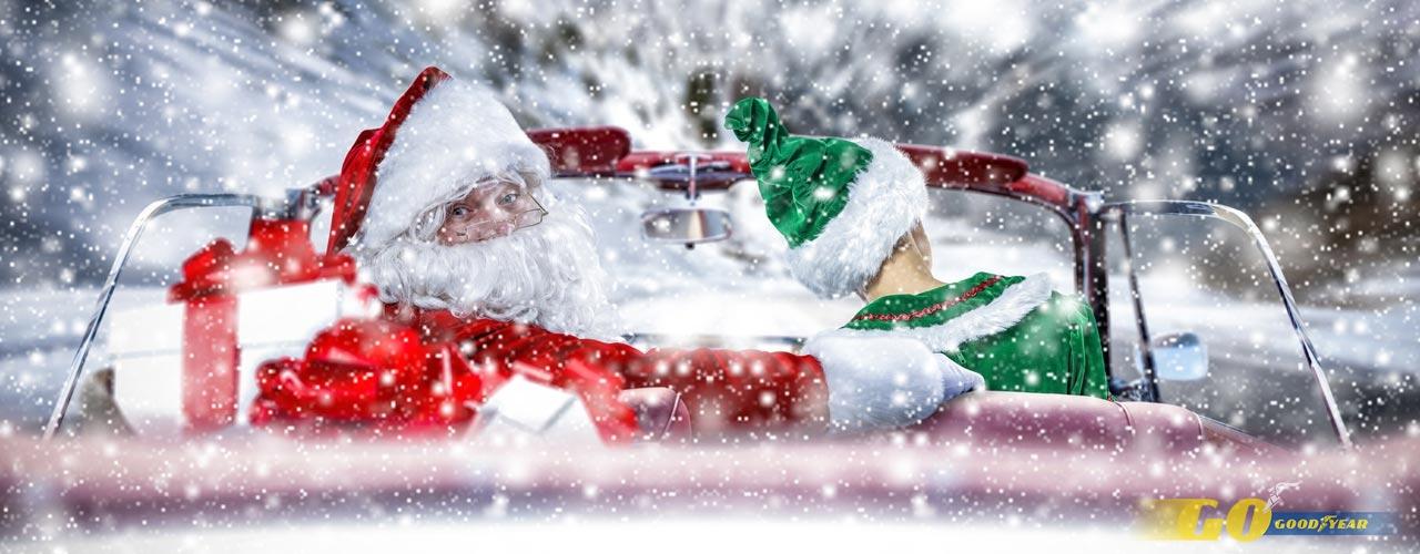 Rutas de Navidad