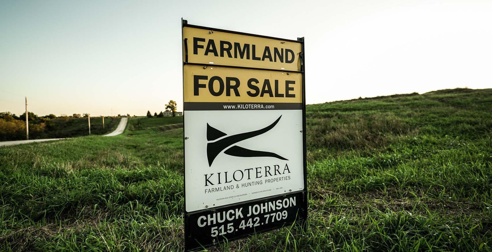 SELLING LAND 101 – PREPARING FOR THE SALE