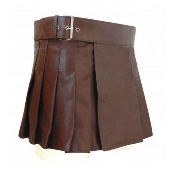 scottish-black-leather-highland-gladiator-viking-utility-kilt-side