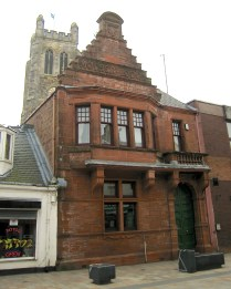 The Mother Lodge