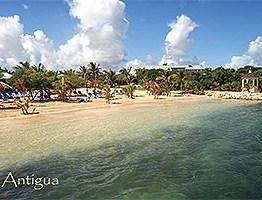 The Verandah, Antigua