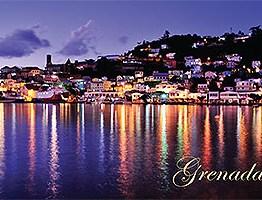 Grenada Postcards