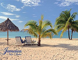 Jamaica Inn Postcard