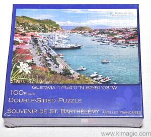 Saint Barth Puzzle
