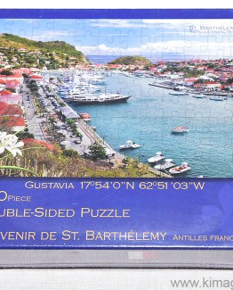 Saint Barth Puzzle