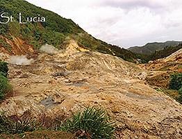 SLU4606A Saint Lucia