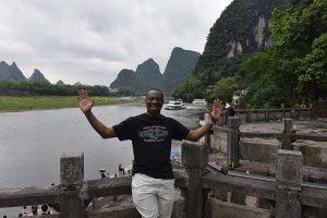 Lijiang River, China