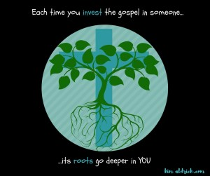 Roots Go Deeper in You