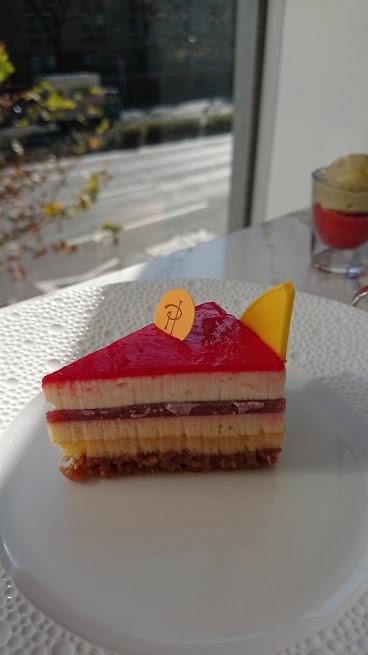 チーズケーキレセスト