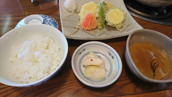 嵐山 湯豆腐のお店 嵯峨野