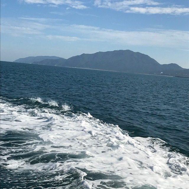 【必見】寺泊港 ティップランボートエギング