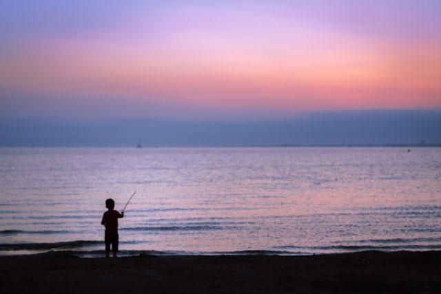 【オススメ】釣りビジョンVODを見る方法