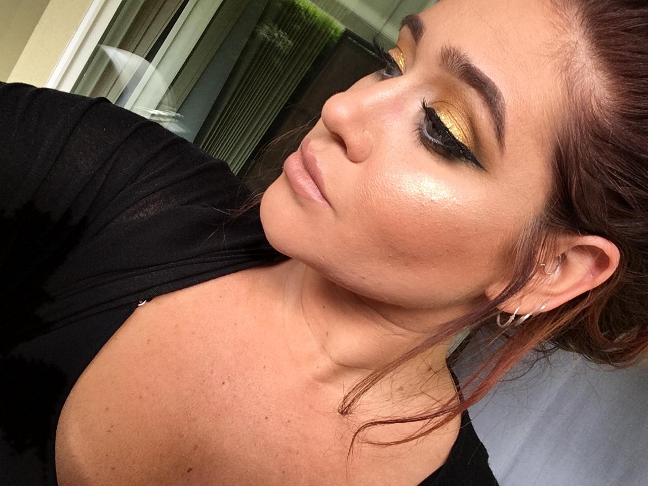 Birthday Makeup | KIMANDMAKEUP