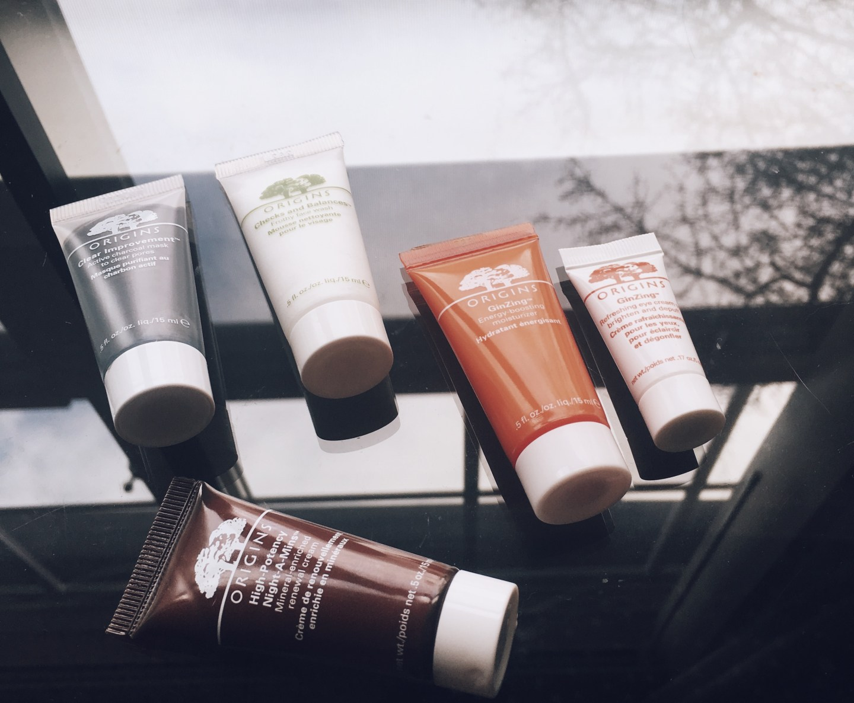 Skincare Rant & Origins Review
