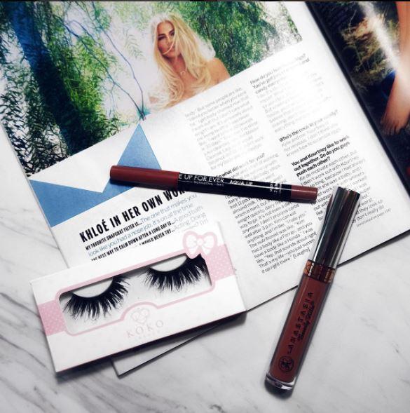 Lip Combo I Love | WEARABLE Brown Lipstick