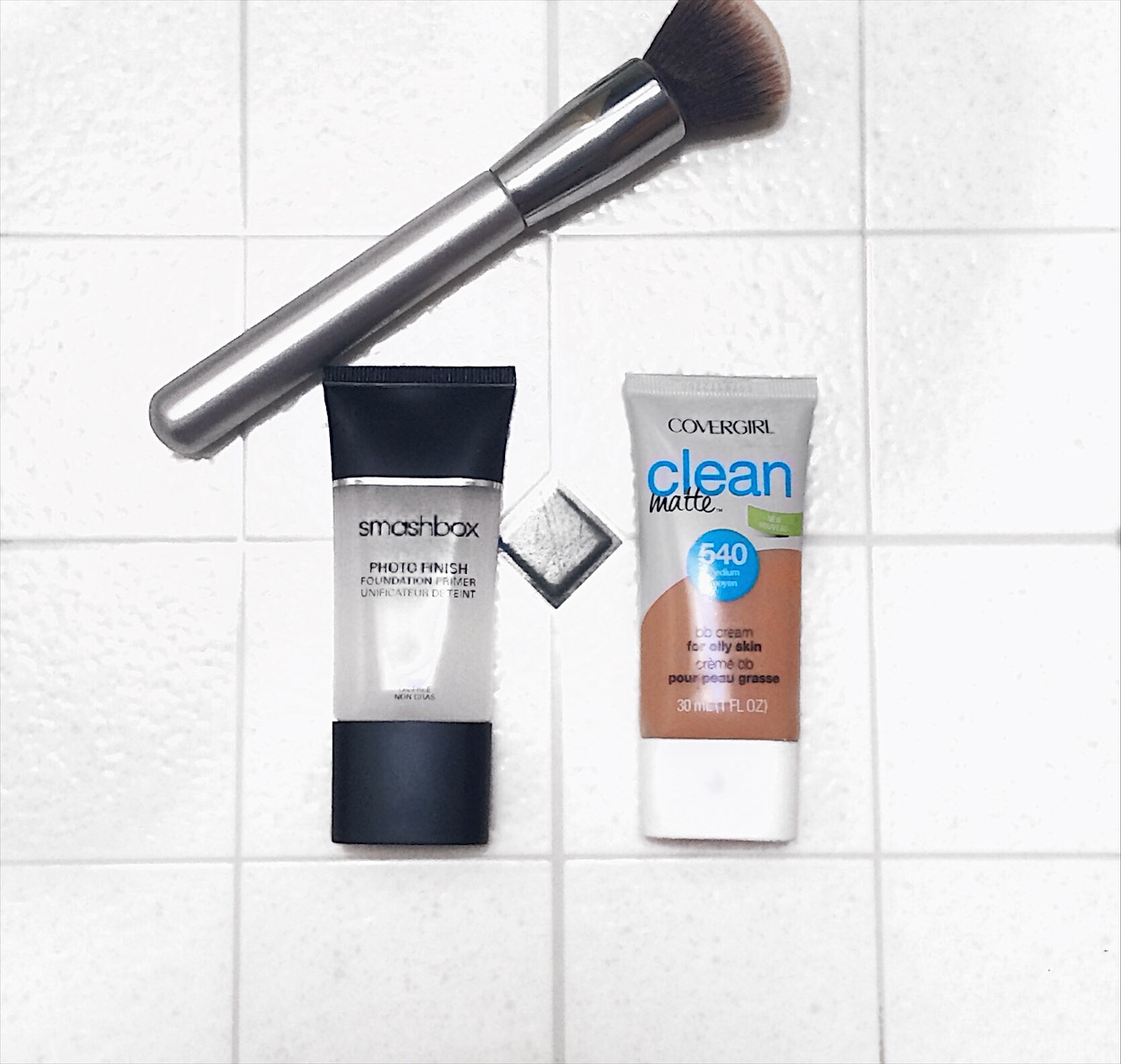 Foundation Fave| Summer BB Cream Combo