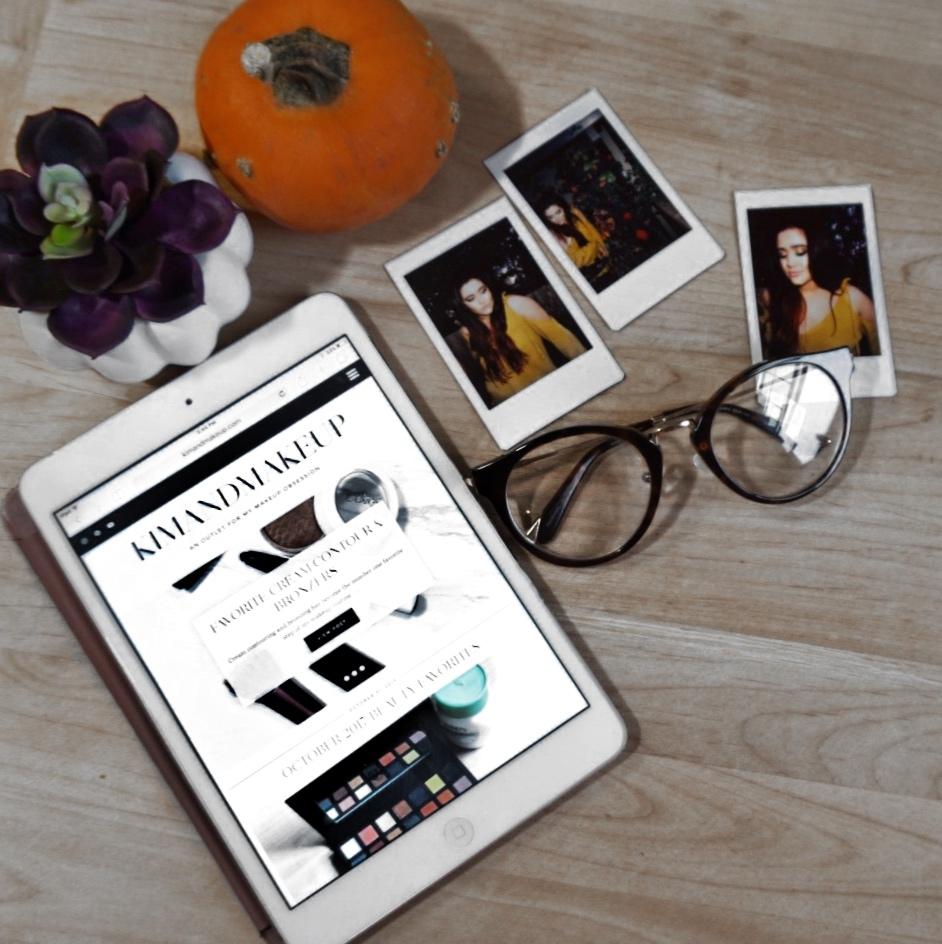 October 2017 Favorites Pt. 2