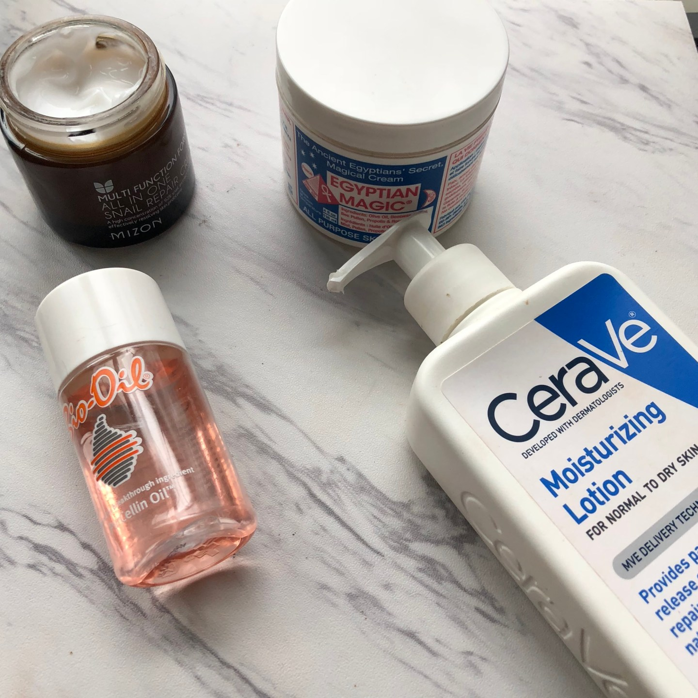Current Skincare Routine | Hydration & Acne Prevention for Oily Skin