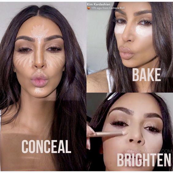 Conceal, Bake, Brighten | Under Eye Makeup