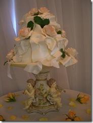 CIMG1591 23092006 choc cake