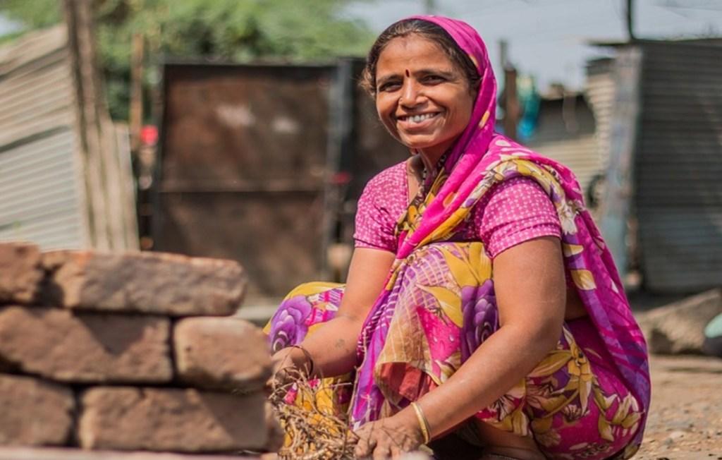 maid in india