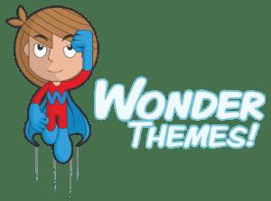 WonderThemes Logo