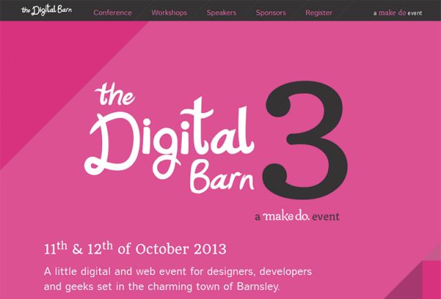 TDB3 Web