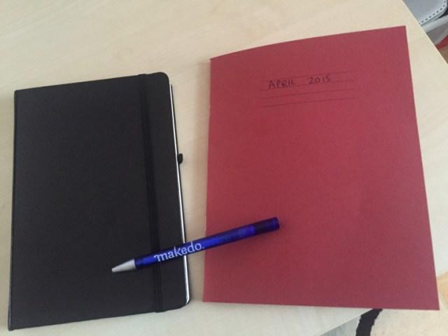 Notepads