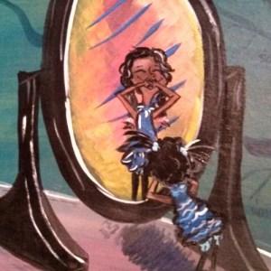 Illustration Reflections  by Sierra Wakefield