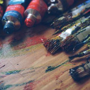 acrylic-painting