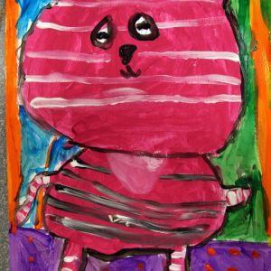 Painting Pet Portraits 1