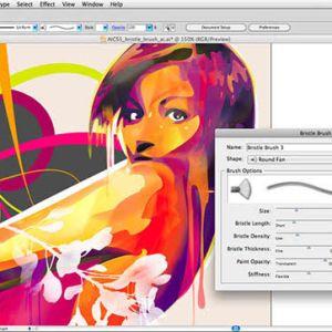 Intro to Adobe Illustrator