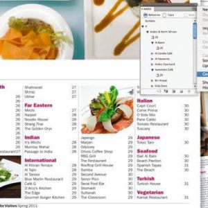 Intro to Adobe Indesign