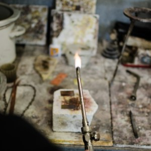 Intro to Metalsmithing 3
