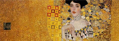 Gustav Klimt: Elements of Art