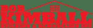 Bob Kimball Building & Remodeling Logo