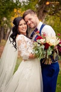 Ellis Ranch Wedding Photography