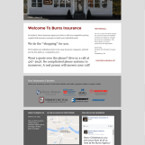 Finished Homepage