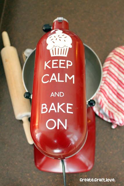 10+ Awesome Kitchen Aid Mixer Ideas   www.kimberdawnco.com