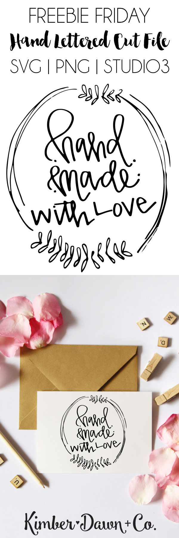 29+ Love This Life Svg – Hand Lettered PNG