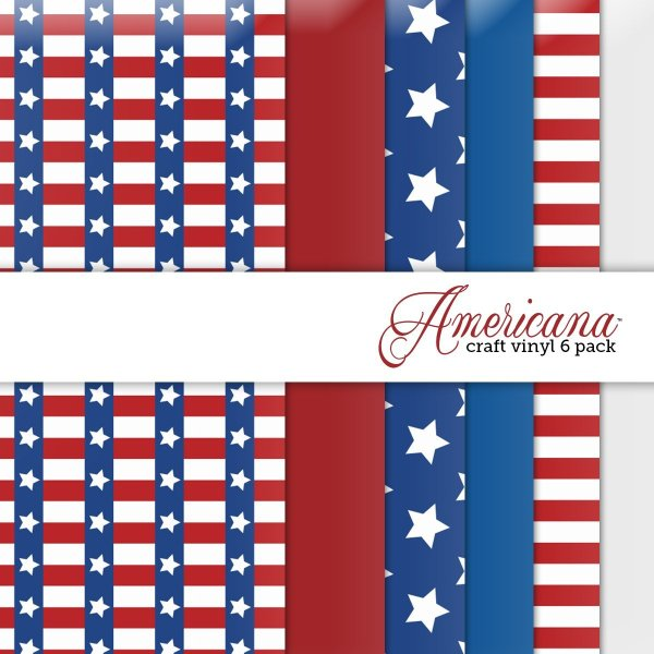 10 of the Coolest Kinds of Vinyl: Patriotic | www.kimberdawnco.com